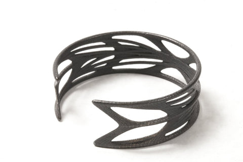 Brocatelle Cuff , jewelry - V I S C E R A, V I S C E R A - 1