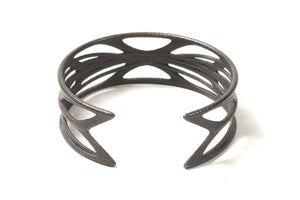 Brocatelle Cuff - VISCERA