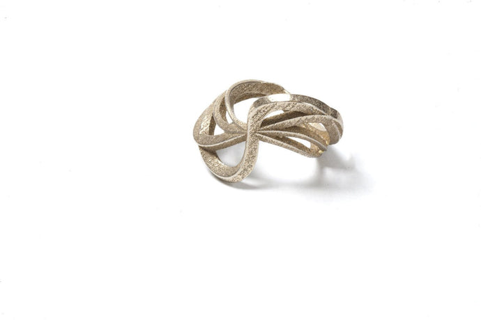Frieze Ring , jewelry - V I S C E R A, V I S C E R A - 1