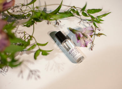 07 Night Gale Fragrance