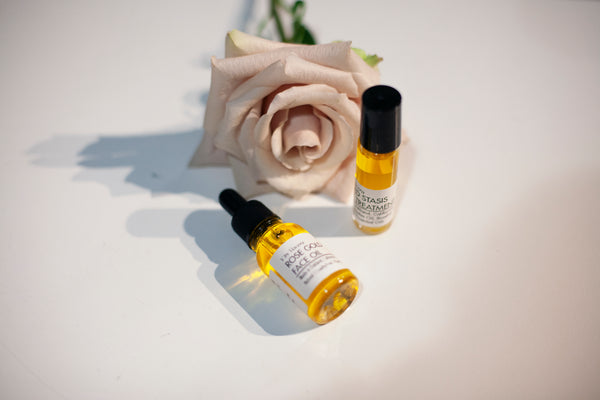 Rose Gold Face Oil - VISCERA
