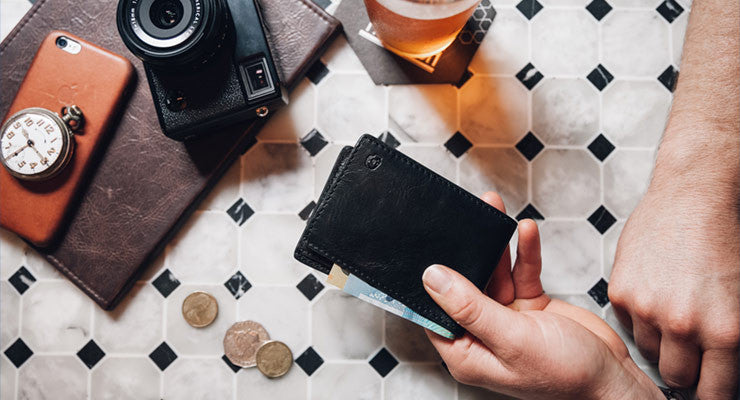 Use Your Phone to Slim Your Wallet