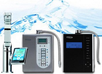 Chanson water ionizer financing