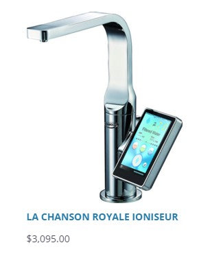 Miracle Royale Ioniseur