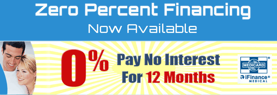 WATER IONIZER FINANCING