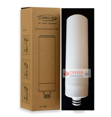 PJ-7000 Chanson Water Ionizer Replacement Filter