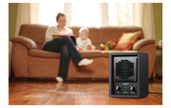 CS-3500 Professional Air Ionizer & 6 Stage Purifier