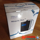 Chanson Miracle MAX Black