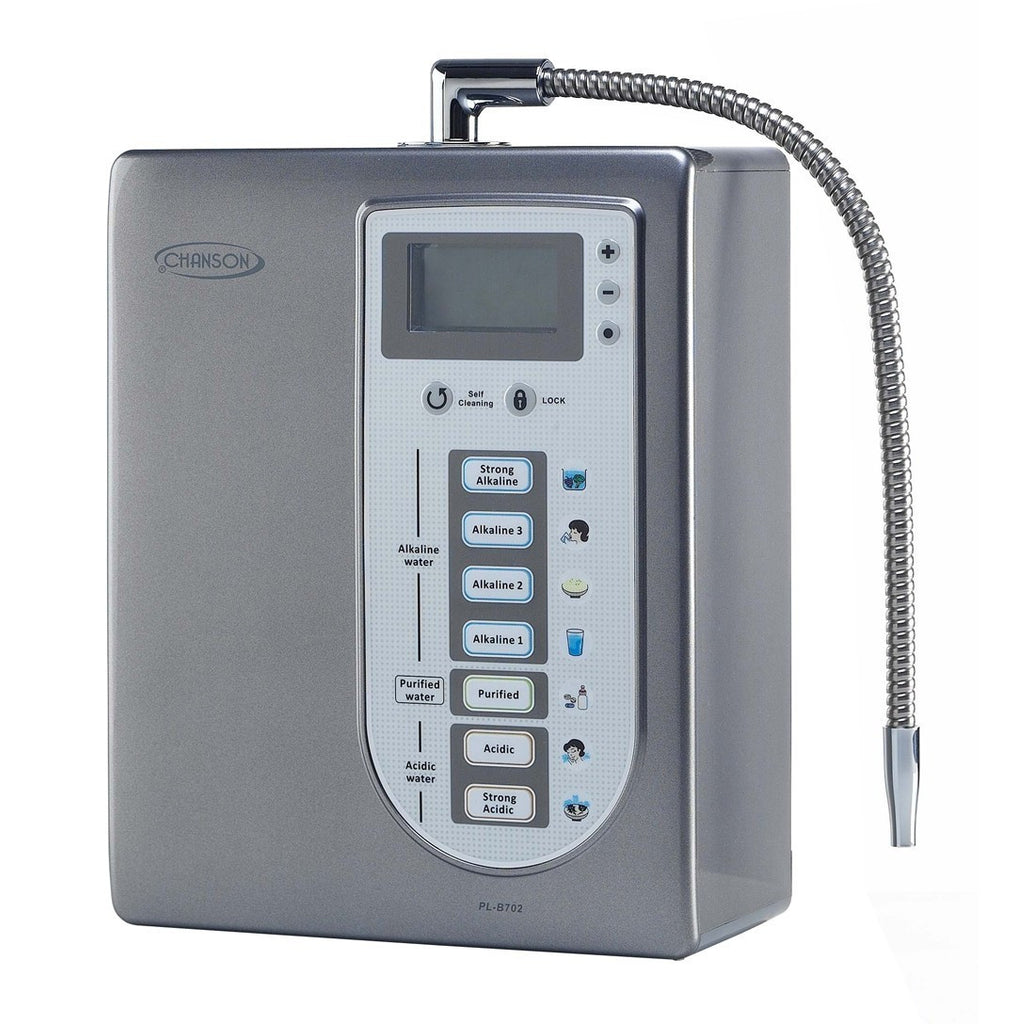 Chanson Miracle Alkaline Water Machine