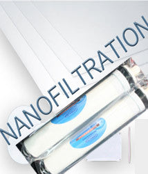 Nanofilter Membrane (set of 2)