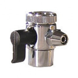 Chanson Water Diverter 1/4 inch