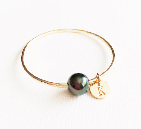 Bangle Leimomi - monogram (B272)