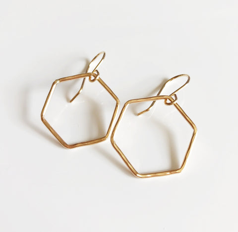 Earrings RITA  (E428)