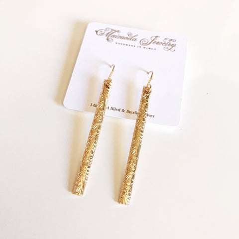 Earrings MELIA (E442)