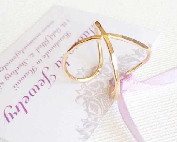 Infinity ring  (R110)