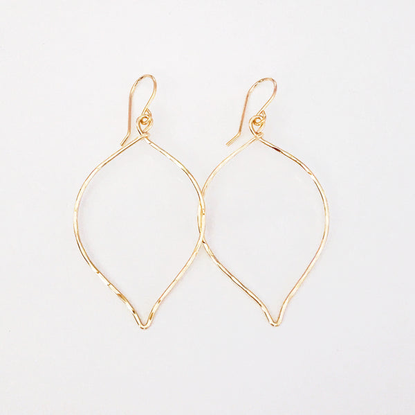 Earrings Tori (E275)