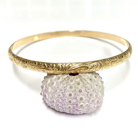 Bangle Jasmin - 4mm ( B287)