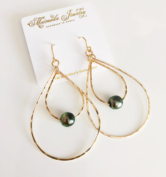 Earrings Lena  (E228)