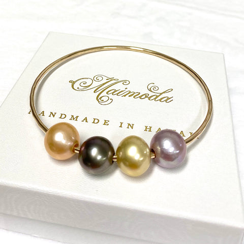 Quad momi bangle  (B500)