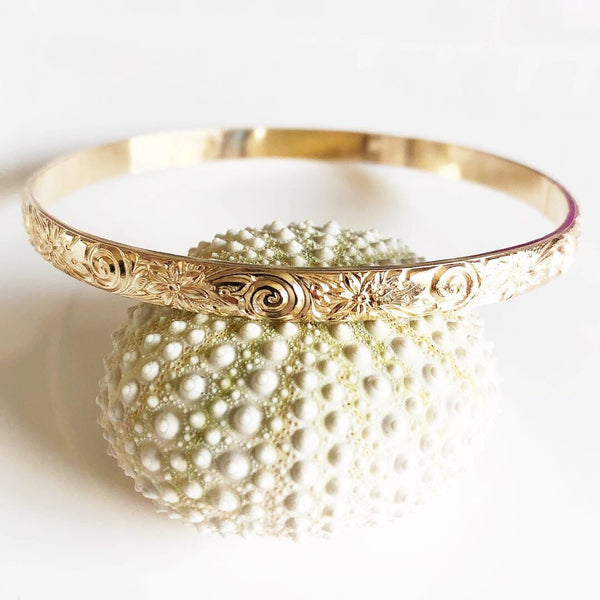 Bangle Jasmin - 5 mm (B397)