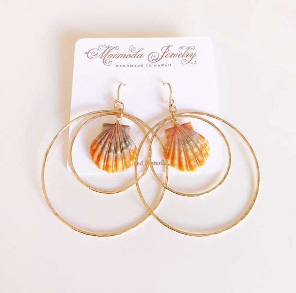 Earrings Kiara ( E256)