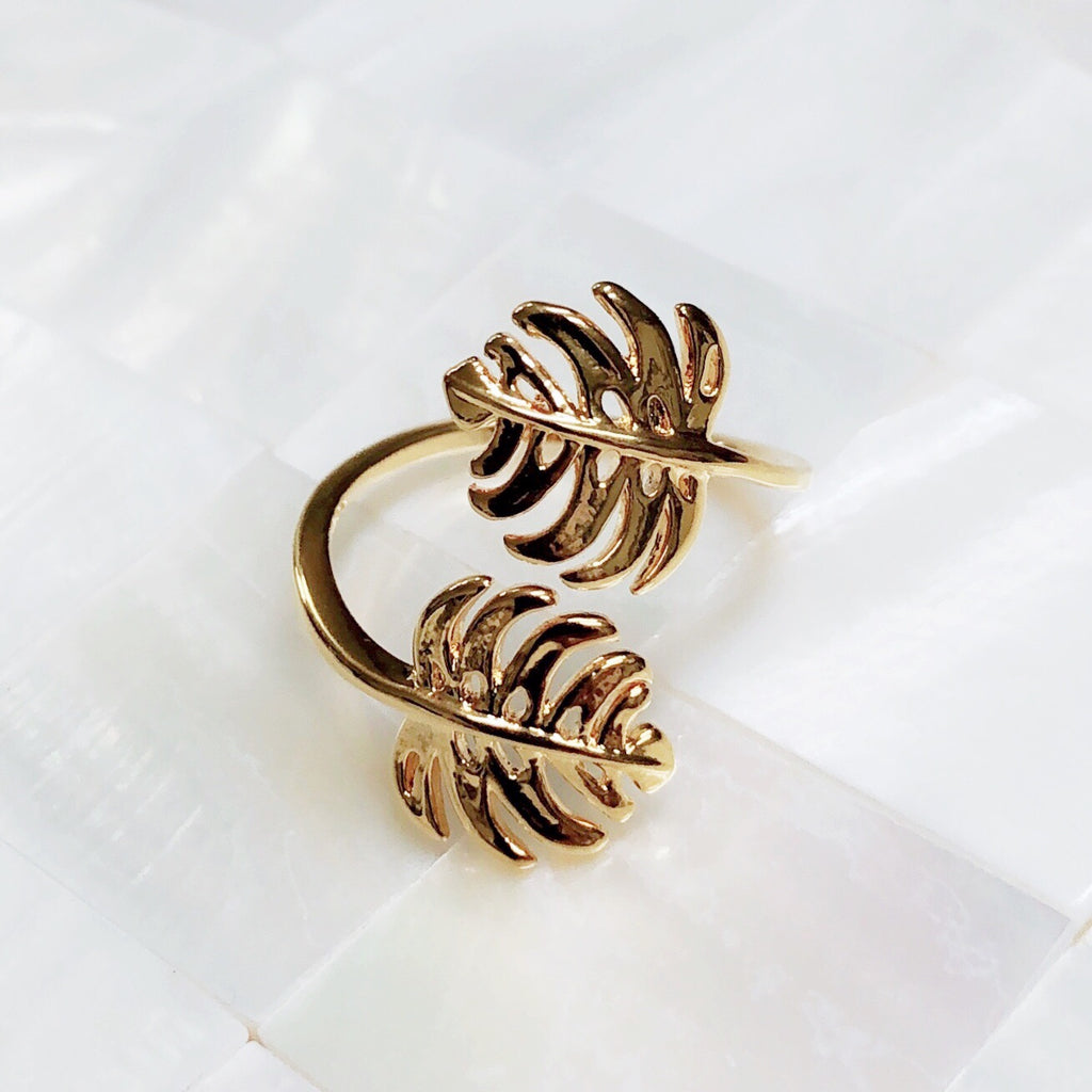 Monstera bypass ring (R200)