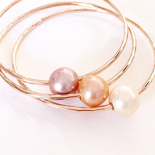 GINGER bangles set (B260)