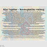 Bowangkaliko Malang - Rise Together