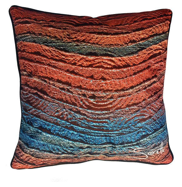 Cushion Cover - Booran