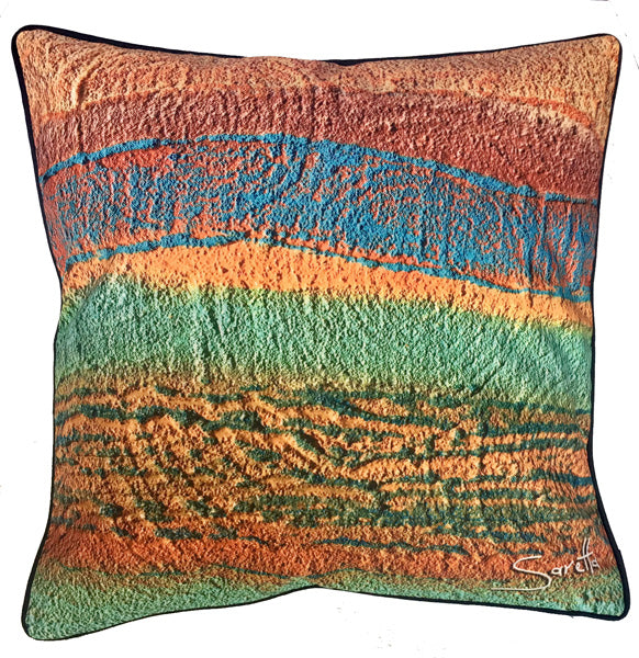 Cushion Cover - Kariiya