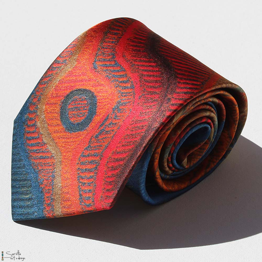 Men's Tie - Yinbiliko - Kindle Fire