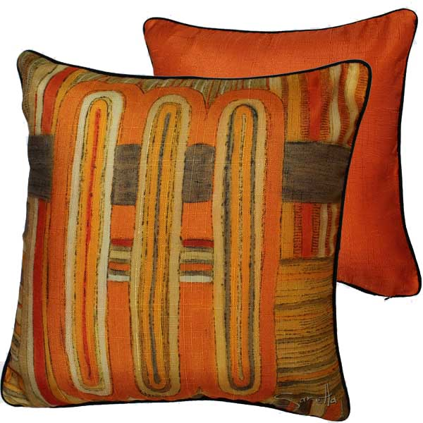 Cushion Cover - Konara
