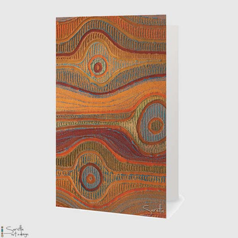 Greeting Card - Koyiyoong