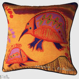 Cushion Cover - Totem Maata Echidna