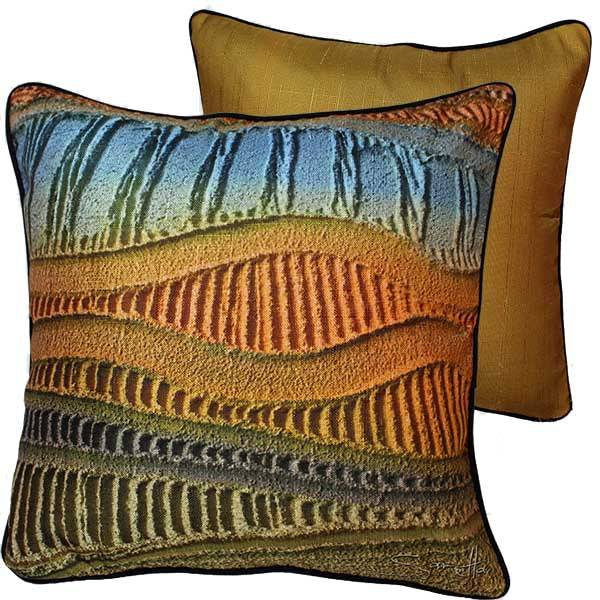 Cushion Cover - Parai