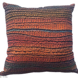 Cushion Cover - Timelines, 60 cm
