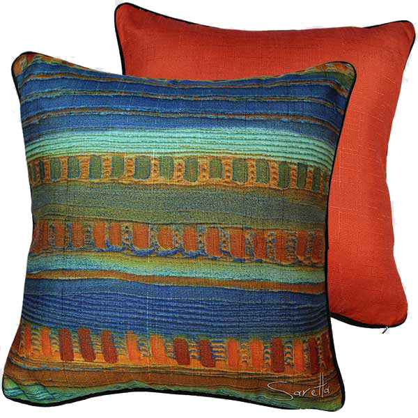 Cushion Cover - Yapung