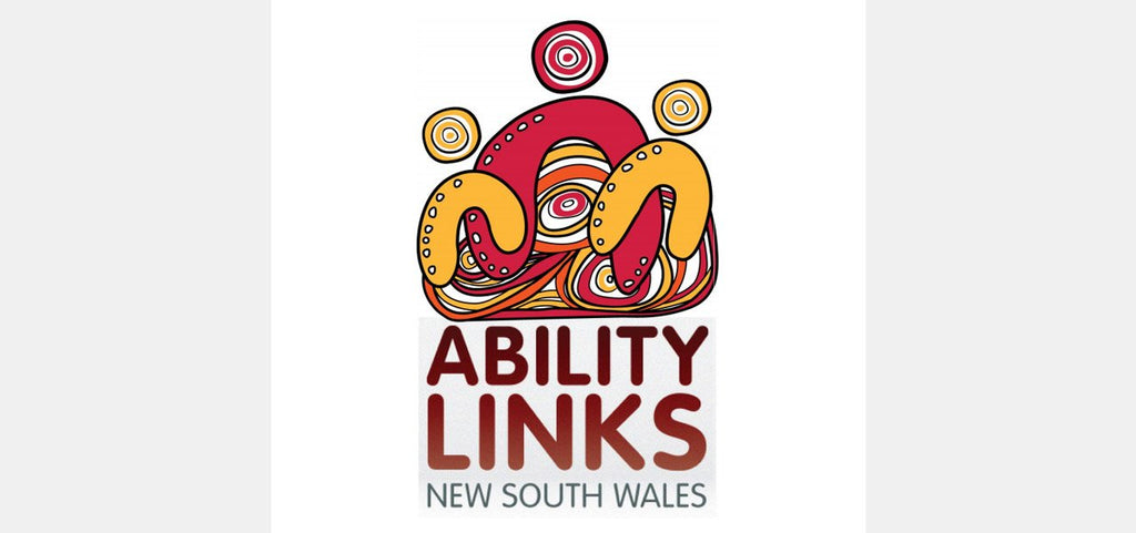 Commission - Ability Links Logo