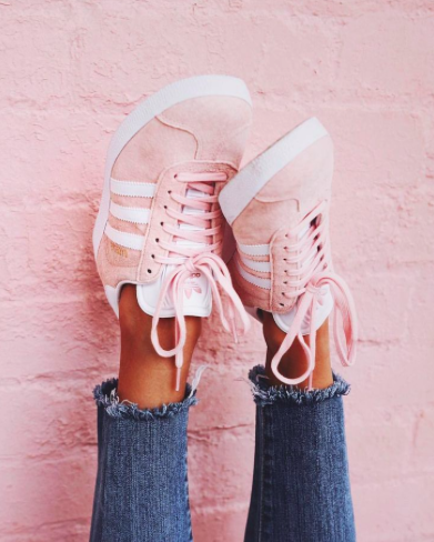 Millennial Pink Perfection:  Get On Board with the Trend in These Summer Ensembles