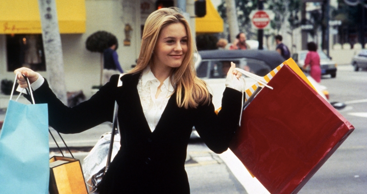 Five Iconic Looks From 1995 Cult-Favorite Film, Clueless; And A Style Guide To Channeling Your Inner Cher