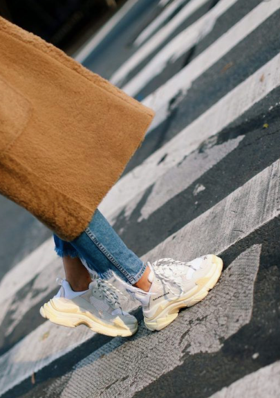 The Ugly Sneaker: Yay Or Nay?