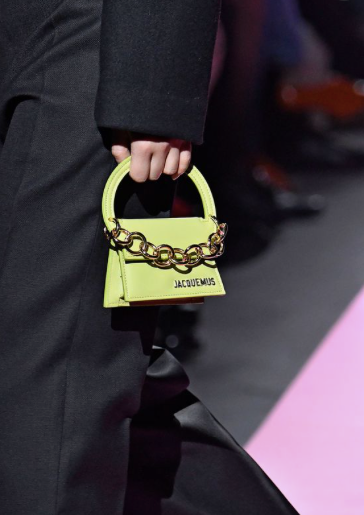 The It Bag Of The Summer: Introducing The Micro-Purse