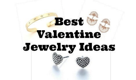 Best Valentine Jewelry Ideas
