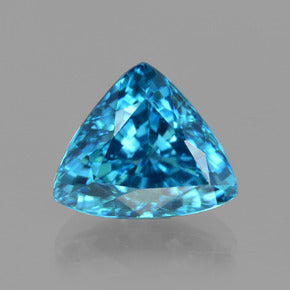 what is zircon used for