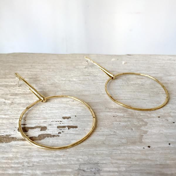 Sol Earrings - Melroso Jewelry