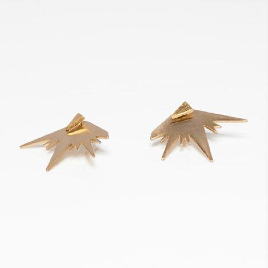 Starburst Back Studs - Wren and Glory - Melroso
