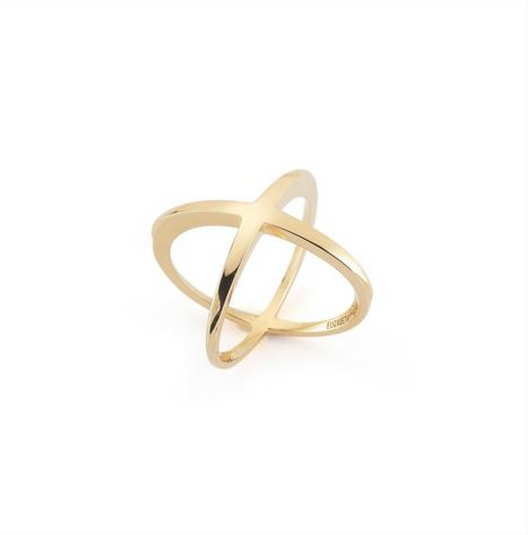 Windrose Ring - Melroso Jewelry
