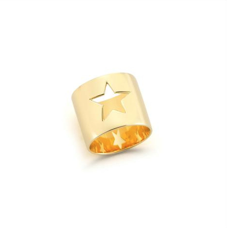 Polaris Ring - Melroso Jewelry