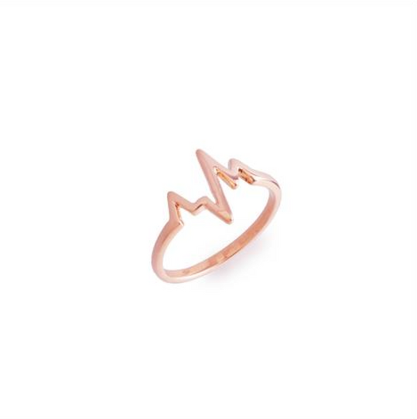 Pulse Midi Ring - Sophie Sparrow - Melroso