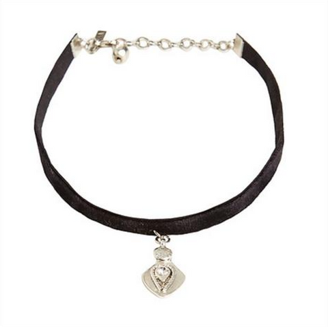 Classic Vanessa Mooney Choker - Vanessa Mooney - Melroso